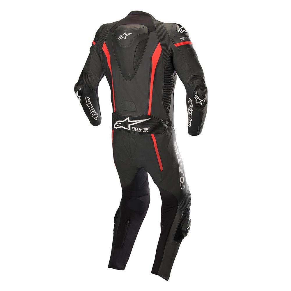 Alpinestars Missile 1pc Leathers  Tech-Air Compatible Suit