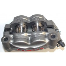 BrakeTech Stainless Steel Ventilated Caliper Pistons - Yamaha Honda Ducati Aprilia Suzuki Kawasaki KTM BMW