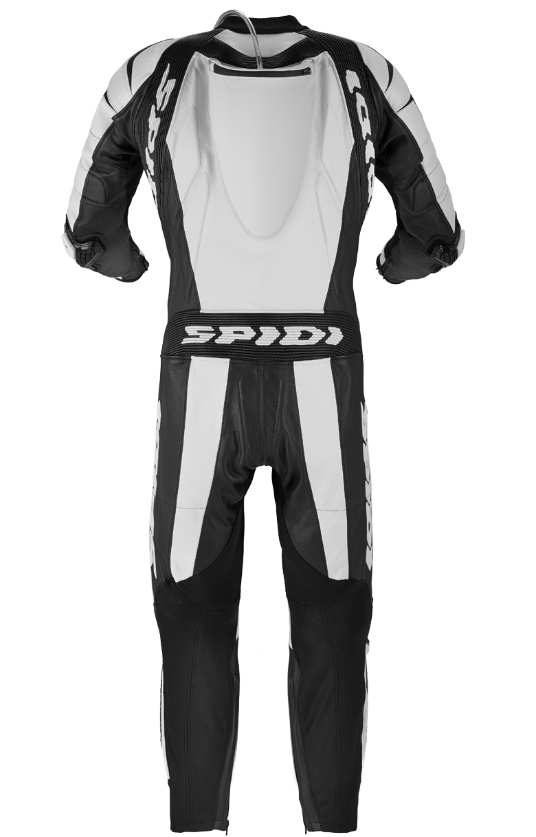 Spidi Replica Piloti Wind Perforated Leather Suit