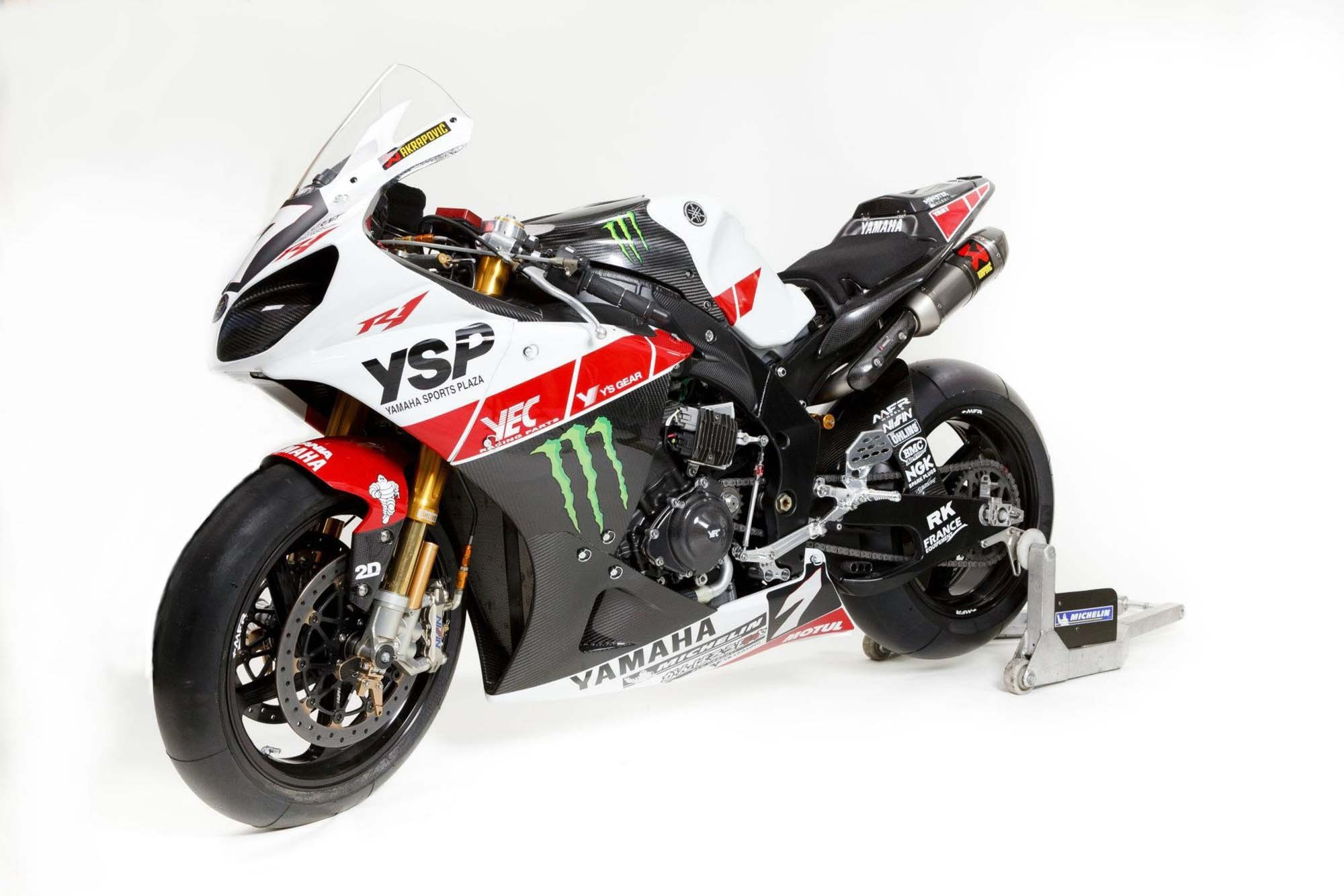 2009-2014 Yamaha YZF-R1 Pertormance Parts and Accessories