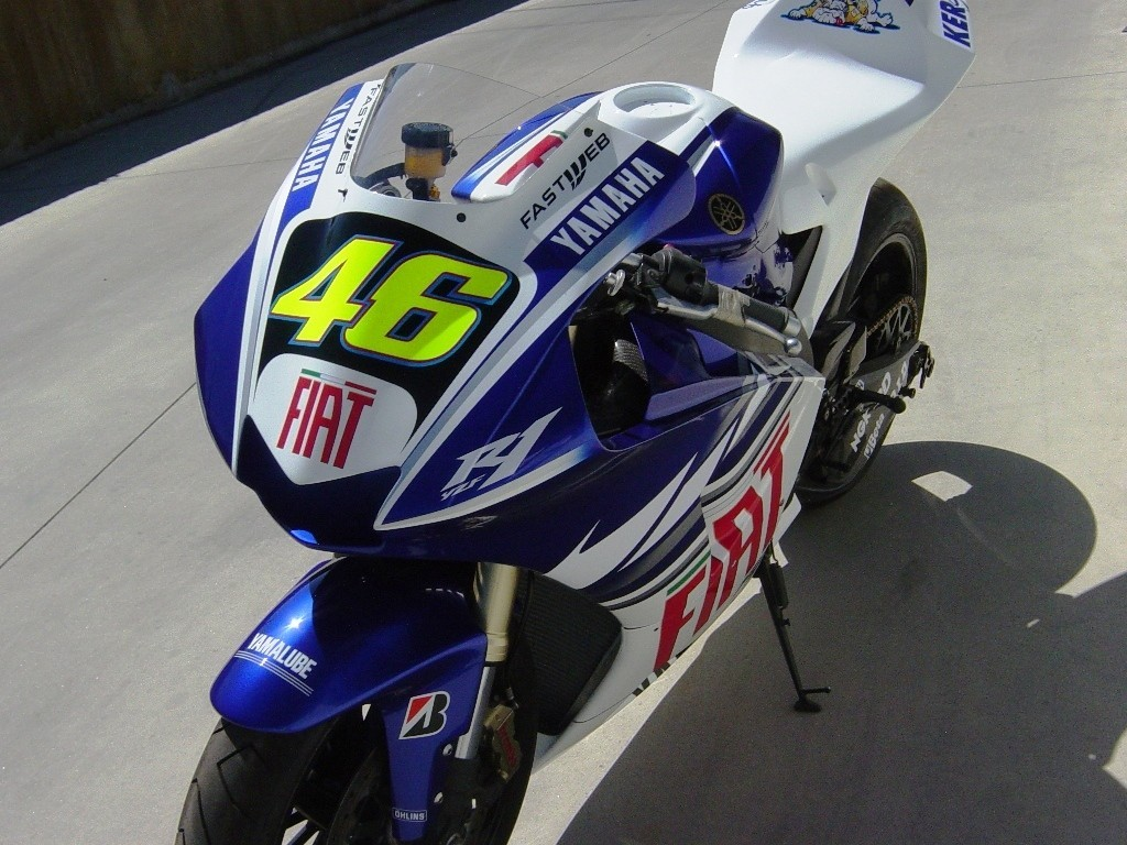 MotoGP Replicas