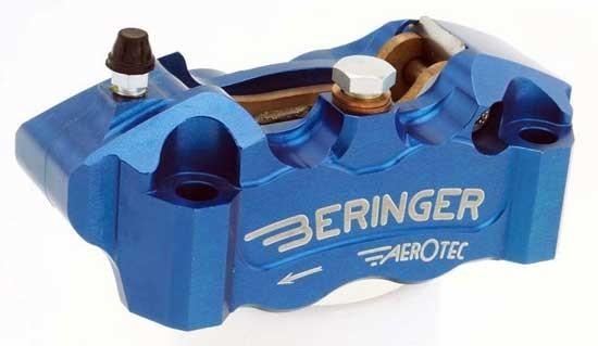 Beringer 130mm Calipers 2007-2014 Yamaha YZF-R1