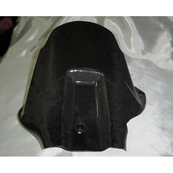 2004-2005 CBR1000RR Lacomoto  Carbon Fiber Rear Hugger