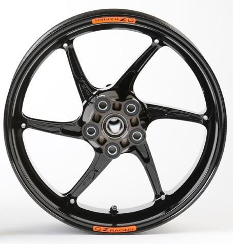 OZ Cattiva Forged Magnesium Wheels - Honda, Kawasaki, Suzuki, Yamaha, BMW, Ducati, Aprilia