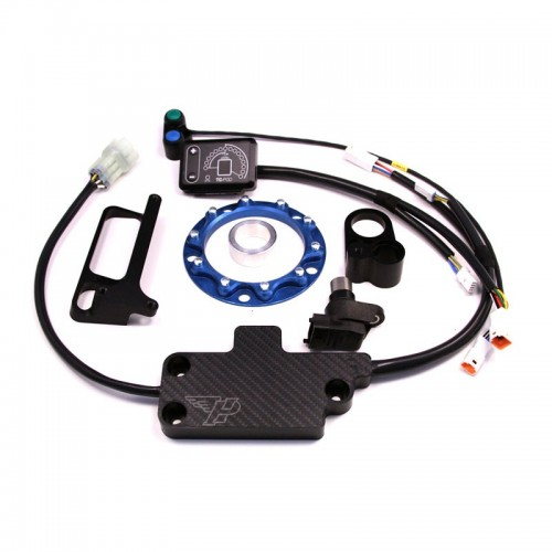 Nemesis Traction Control TCS System - Yamaha YZF-R1 / YZF-R6