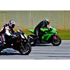 Lacomoto Race Bodywork - 2011-2014 Kawasaki ZX-10R