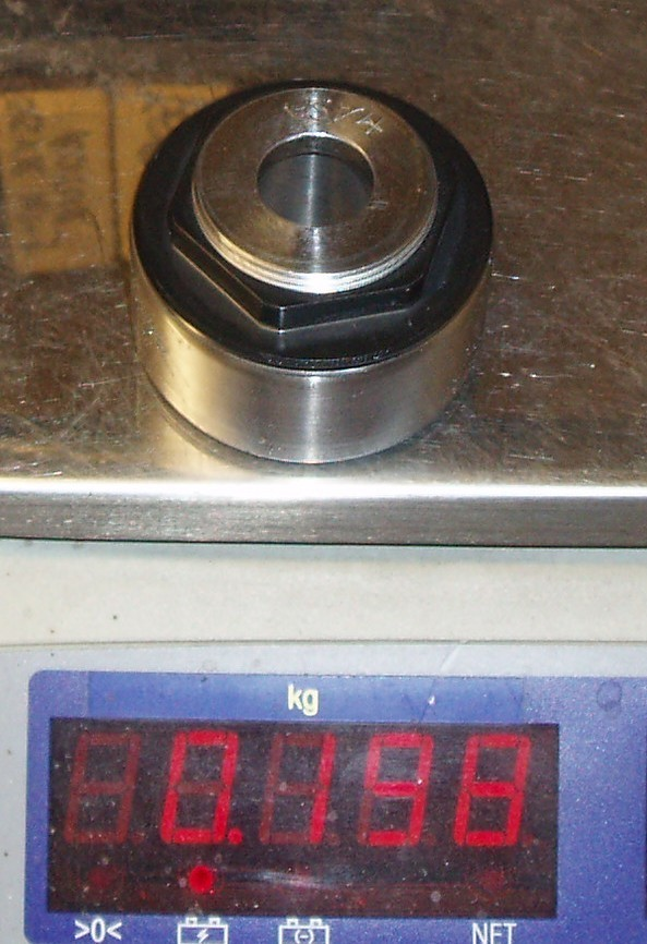 BDK Engineering Aprilia RSV4 Race Generator kit ARG1-11M