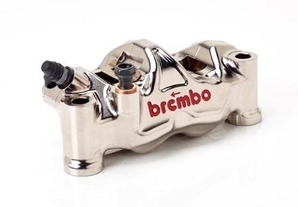 Brembo GP4-RX 108mm / 100mm Caliper Kit