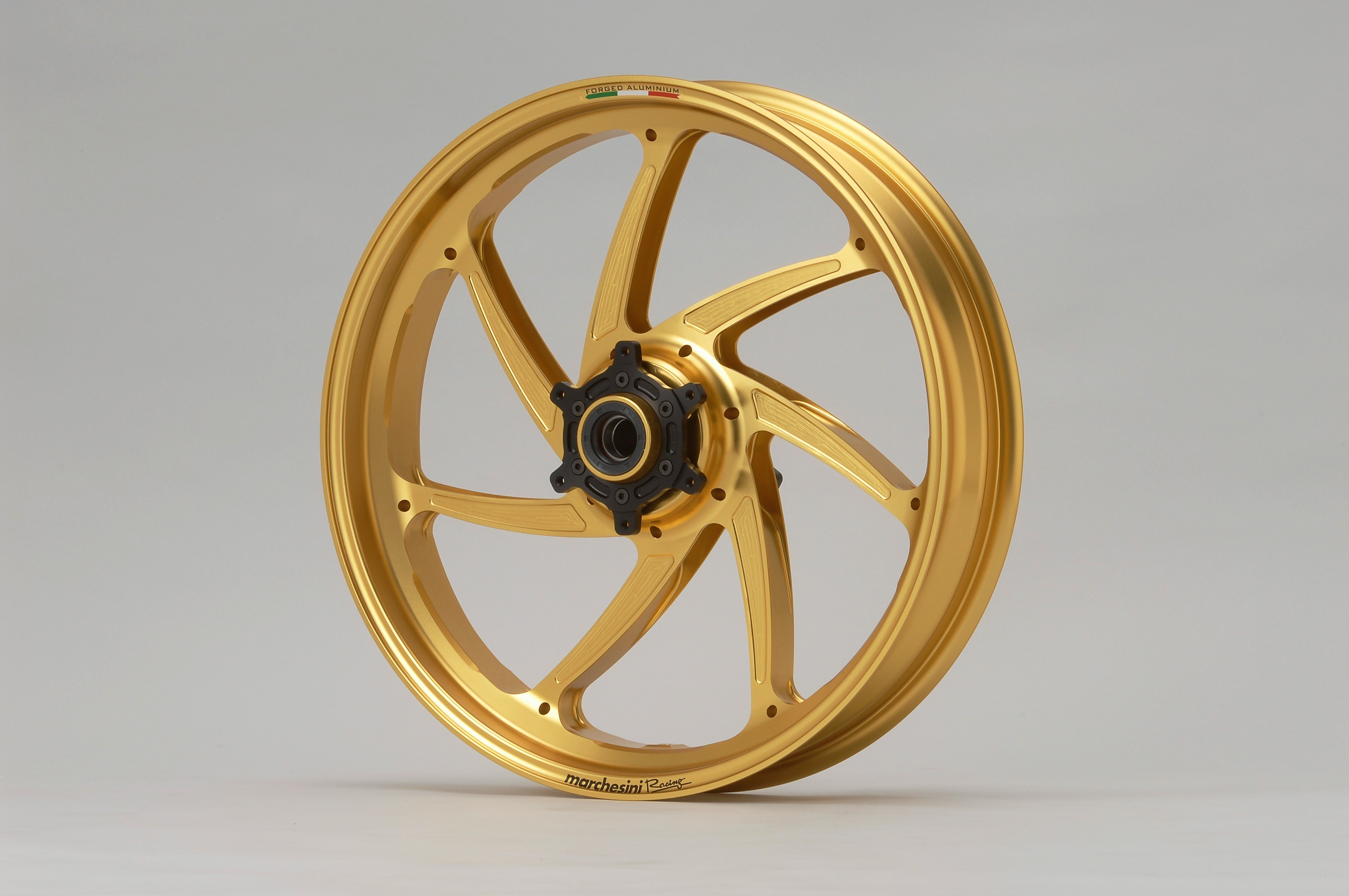Marchesini Genesi M7R Forged Magnesium Wheels
