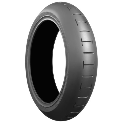 Bridgestone Supermoto Race Tires - Slick or Pattern