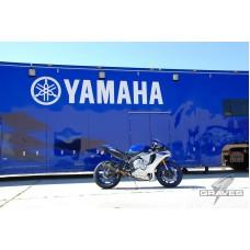Graves Motorsports 2015 Yamaha R1 Fender Eliminator Kit