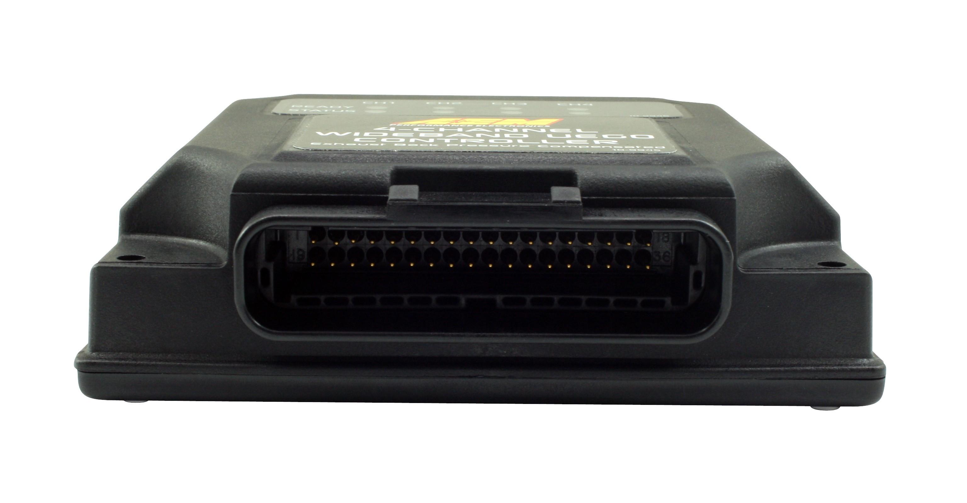 AEM EUGO 4-Channel Wideband AFR Controller