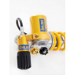 Suspension Bundle - Ohlins TTX GP Shock and NIX 30mm Fork Cartridge Special