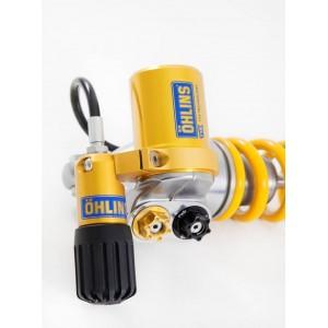 Suspension Bundle - Ohlins TTX GP Shock and NIX 30mm Fork Cartridge Special