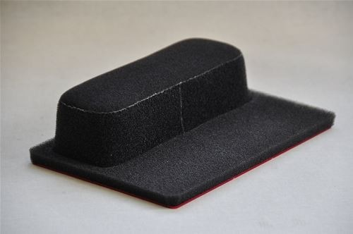 MWR WSBK Air Filter for BMW S1000RR/HP4/S1000R