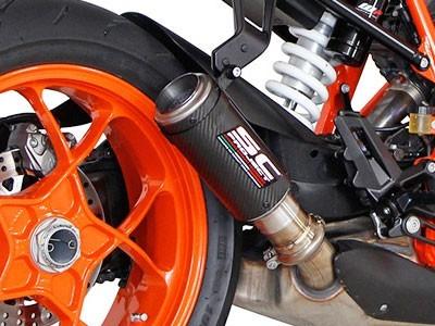 Ktm Aftermarket Exhaust