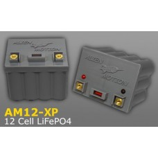Alien Motion AM12-XP 12 Cell LiFePO4 Battery