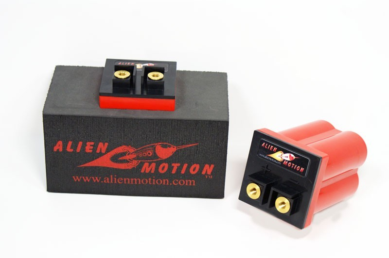 Alien Motion AM4-XP 4 Cell LiFePO4 Battery