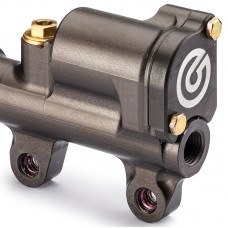 Brembo 13mm Billet Rear Master Cylinder Integrated Reservoir