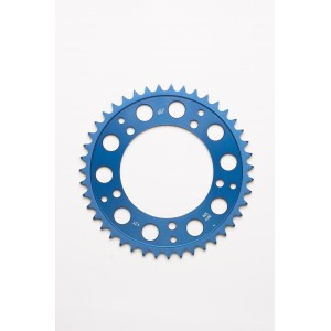 Driven Aluminum Hard Anodized Rear Sprocket