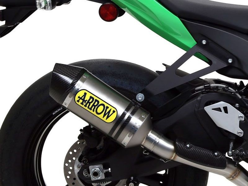Competition EVO Full System Exhaust by Arrow BMW