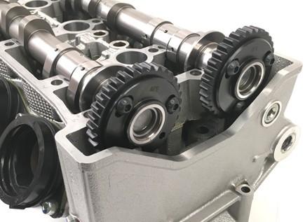 APE 2015-19 YZF-R1 Adjustable Camshaft Sprockets