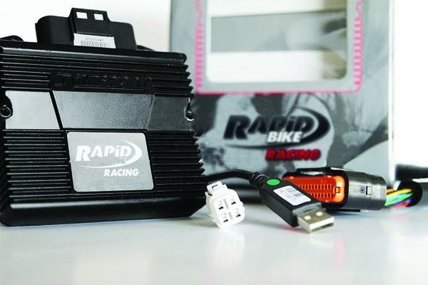 Rapid Bike RACING YAMAHA YZF R1 07-14 tuning kit on