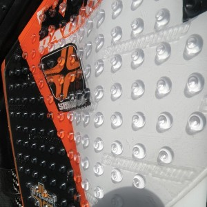 StompGrip Adhesive Traction Pads