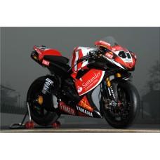 2007-2008 Yamaha YZF-R1 Race ECU Flash