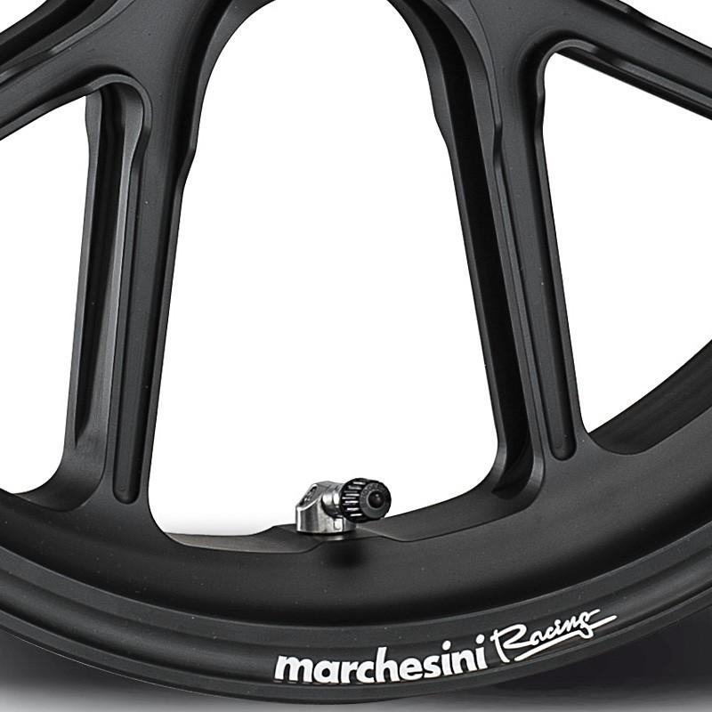Marchesini Genesi M10RR Corse Forged Magnesium Wheels - Honda, Kawasaki, Suzuki, Yamaha, BMW, Aprilia, Ducati