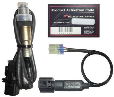 FTECU Yamaha ActiveTune AFR Closed-Loop Self-Tuning ECU Kit