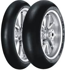 Pirelli Diablo Superbike Track / Race Front Tire - 120/70 R17 - SC2