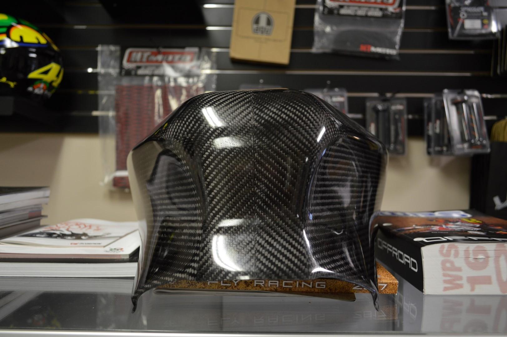SE Composites 2015-18 Yamaha YZF-R1 V2 Tank Shroud / Cover