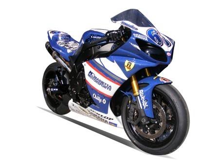 Armor Bodies 2009-2014 Yamaha R1 Pro Series Superbike Kit