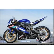 2006-2011 Yamaha YZF-R6 Race ECU Flash