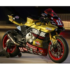 Lacomoto 2015-19 Yamaha YZF-R1 V3 Superbike Race Bodywork Kit