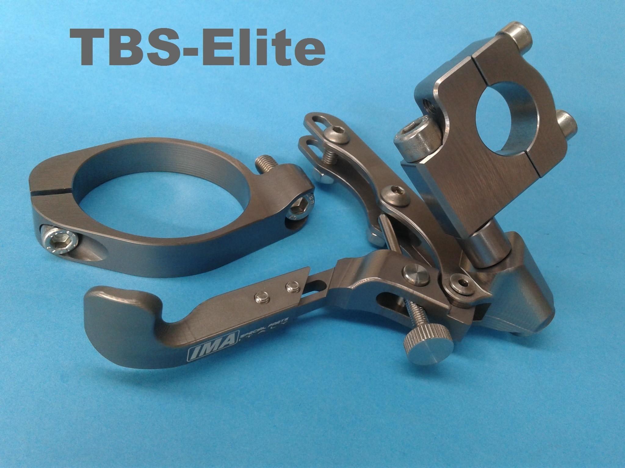 IMA Racing TBS Thumb Brake System-Elite