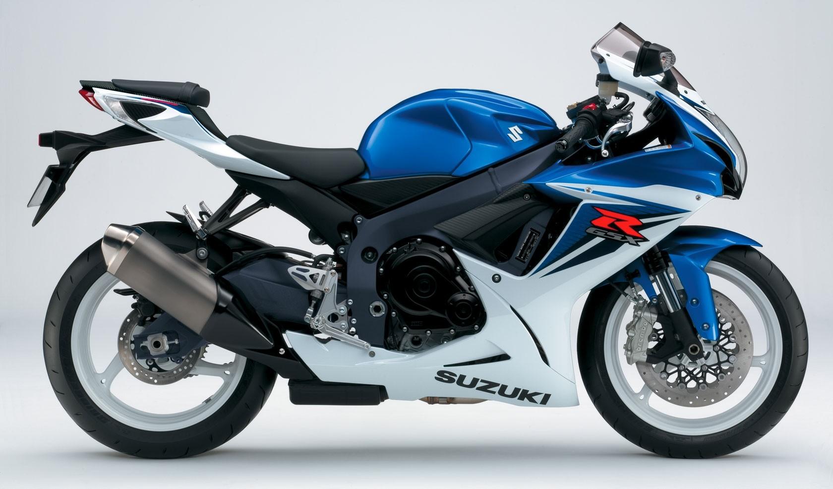 2011-2019 Suzuki GSX-R600 ECU Flash