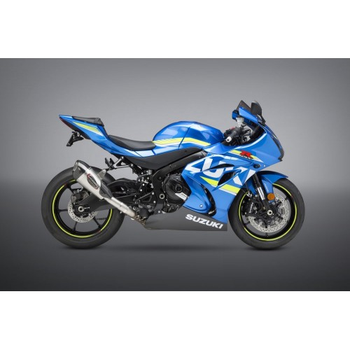 2017-19 Suzuki GSX-R1000 / 1000R ECU Flash