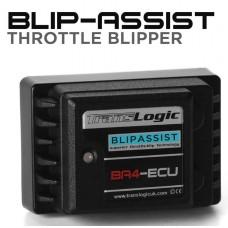 TransLogic Blip-Assist Throttle Blipper - 2016+ FZ10/ MT10