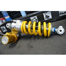 Shock Service and Modification - Ohlins, K-Tech, Penske, Traxxion, Bitubo