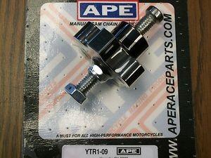 APE Racing Manual Cam Chain Tensioner - Yamaha YZF-R1 (09-14) | FZ-10 / MT-10 (17-20) | XT1200Z Super Tenere
