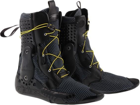 Alpinestars SuperTech R Boots Black / Red / White