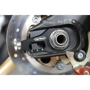 LighTech Chain Adjusters - Aprilia, BMW, Ducati, Honda, Kawasaki, Suzuki, Yamaha