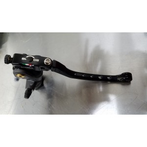 Zeta Racing Flight Half Lever for Brembo RCS Master Cylinders