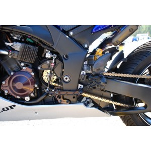 Graves Motorsports Yamaha YZF-R1 Sprocket Cover 09-14