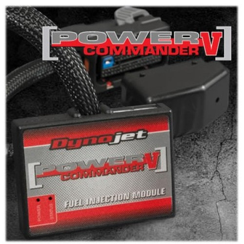 Dynojet Power Commander Pc5 Pcv Pc 5 V Triumph Speed Triple 2007