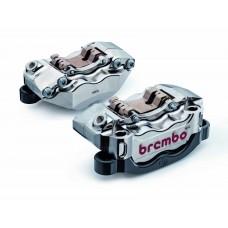 Yamaha YZF-R1 Brembo Radial CNC Caliper Kit 2007-2014