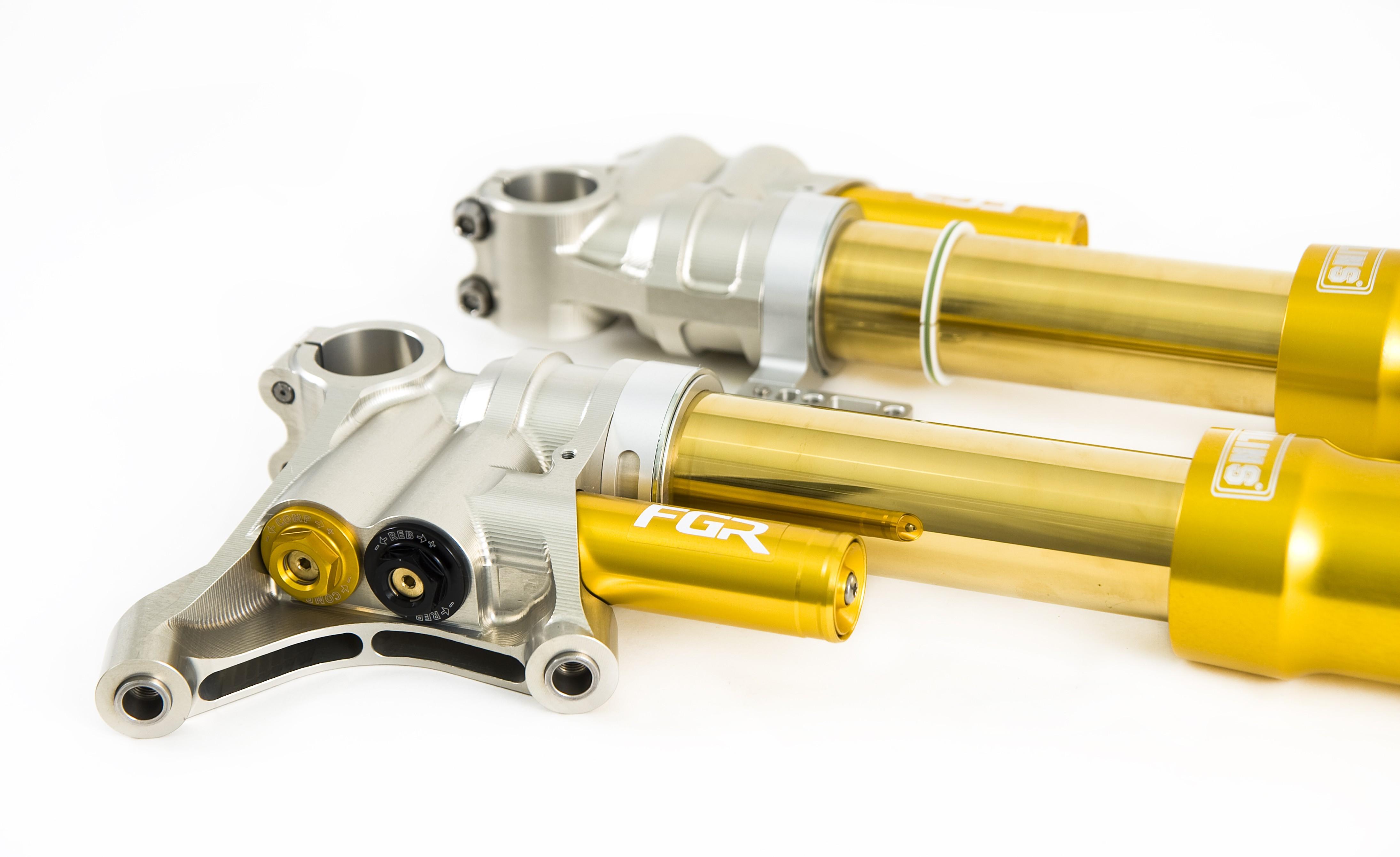 Ohlins FGR300 MotoGP Superbike Forks FGR 300