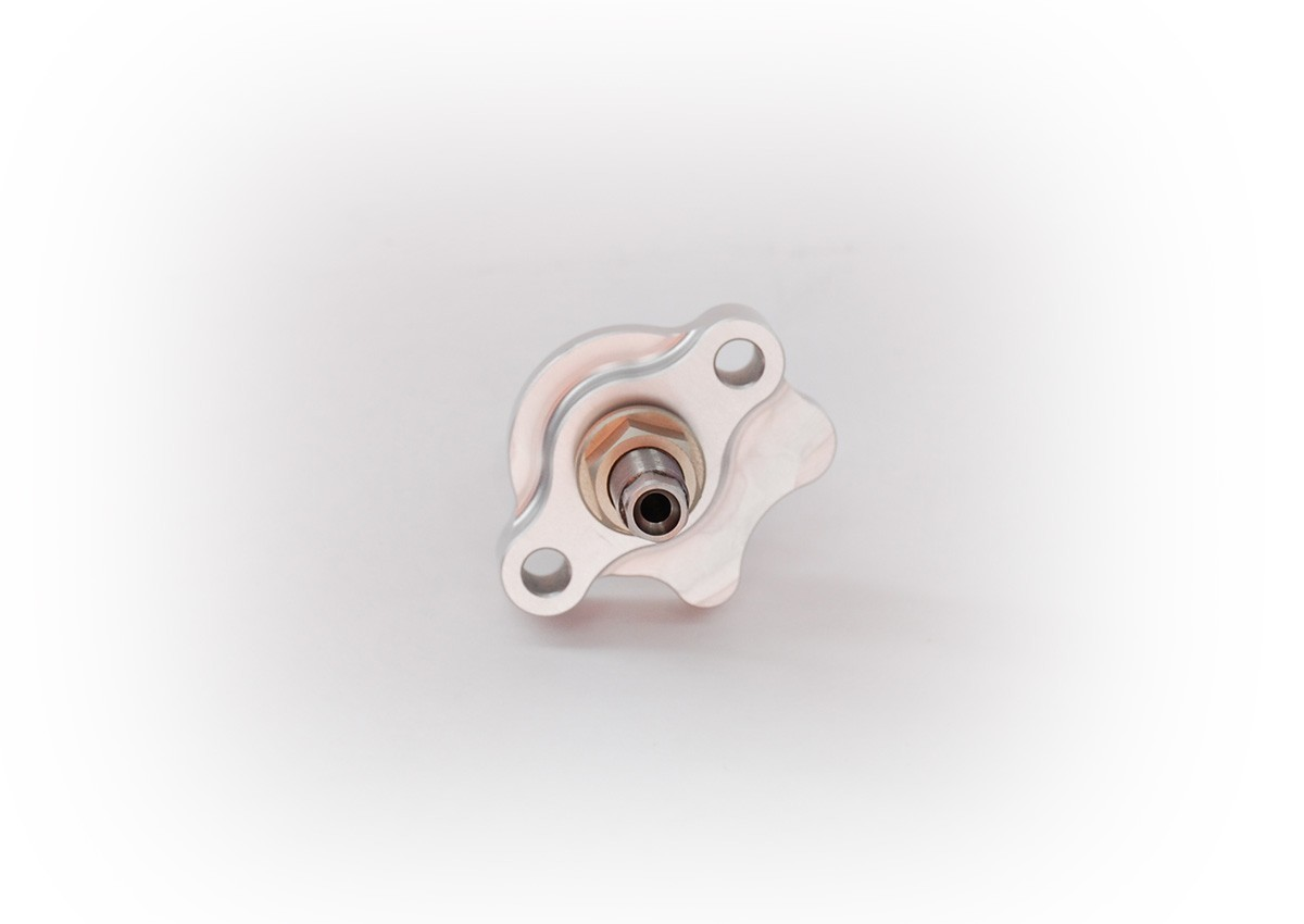 Graves Motorsports Yamaha YZF-R1 High Precision Cam Chain Tensioner
